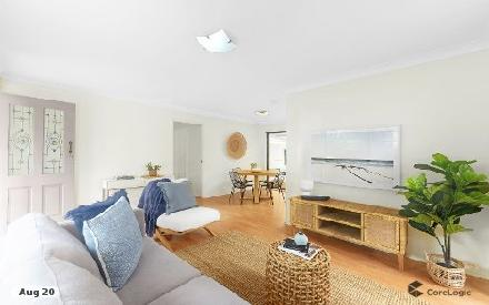 Property photo of 4 Telopea Place Cordeaux Heights NSW 2526