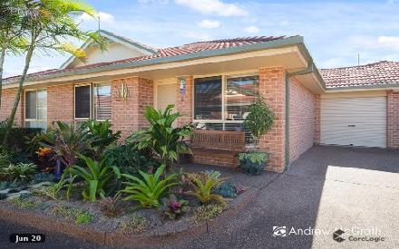 Property photo of 8/12 Wallace Street Swansea NSW 2281