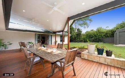 Property photo of 58 Birkin Road Bellbowrie QLD 4070