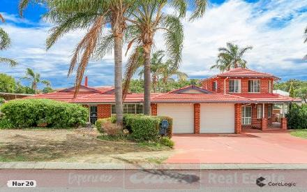 Property photo of 6 Caledonia Rise Australind WA 6233