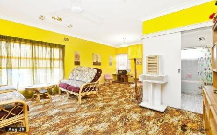 Property photo of 90 Chaseling Street Greenacre NSW 2190