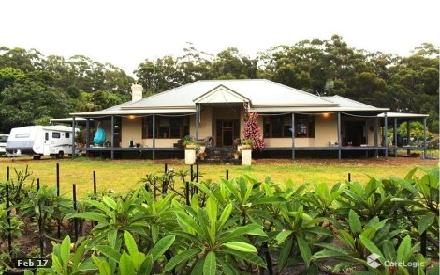 Property photo of 5 Cashman Road Ulladulla NSW 2539