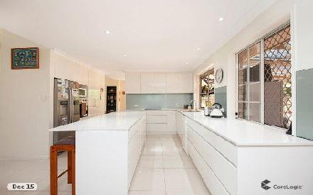 Property photo of 16 Campbell Crescent Bellbowrie QLD 4070