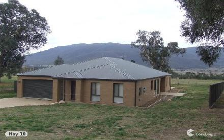 Property photo of 19 Mildren Street Corryong VIC 3707