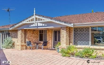 Property photo of 176B Forest Lakes Drive Thornlie WA 6108
