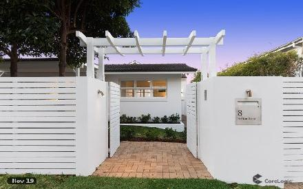 Property photo of 8 Sefton Road Clayfield QLD 4011