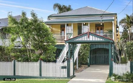 Property photo of 8 Taylor Street Annerley QLD 4103