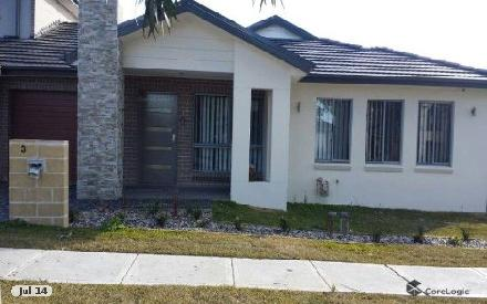 Property photo of 81 Fyfe Road Kellyville Ridge NSW 2155