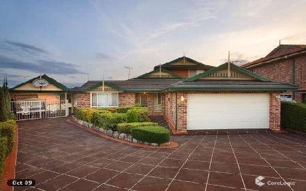 Property photo of 27 Crestreef Drive Acacia Gardens NSW 2763