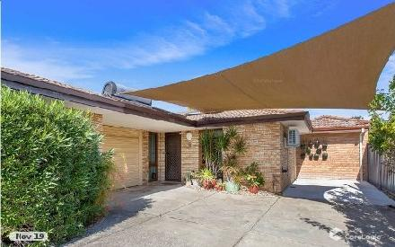 Property photo of 3/19 Godbold Close Shelley WA 6148