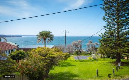 Property photo of 7 Cliff Place Tathra NSW 2550