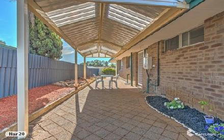 Property photo of 3 Danohill Street Huntingdale WA 6110