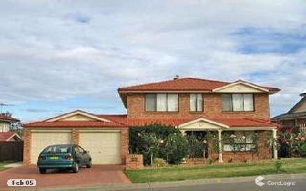 Property photo of 5 Kinnane Crescent Acacia Gardens NSW 2763
