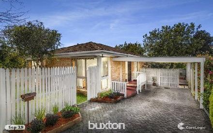 Property photo of 25 Scott Grove Burwood VIC 3125
