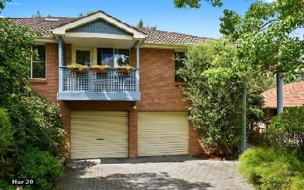 Property photo of 3/10-14 Short Street Thornleigh NSW 2120