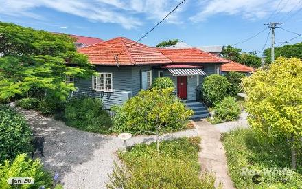 Property photo of 1 Bourne Street Clayfield QLD 4011