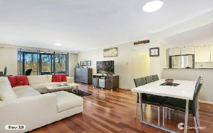 Property photo of 211/83-93 Dalmeny Avenue Rosebery NSW 2018