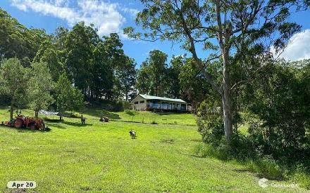Property photo of 103 Brewers Road Nana Glen NSW 2450