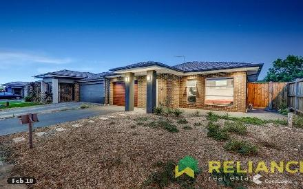 Property photo of 2 Babele Road Tarneit VIC 3029