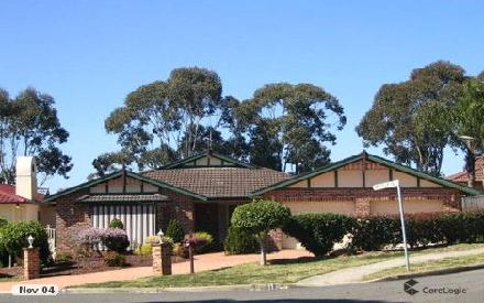 Property photo of 11 Mariner Crescent Abbotsbury NSW 2176