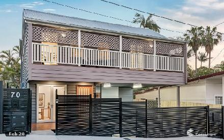 Property photo of 70 Menzies Street Petrie Terrace QLD 4000