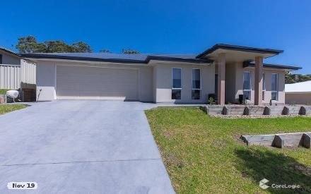 Property photo of 28 Red Gum Drive Ulladulla NSW 2539
