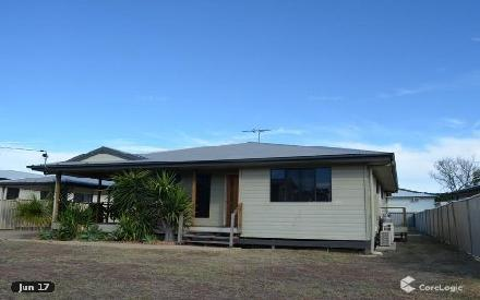 Property photo of 17 Blackbutt Street Blackwater QLD 4717