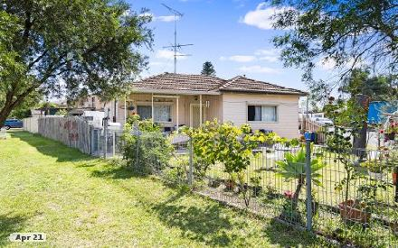 Property photo of 2 Wolseley Street Fairfield NSW 2165