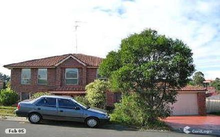 Property photo of 1 Heather Place Acacia Gardens NSW 2763