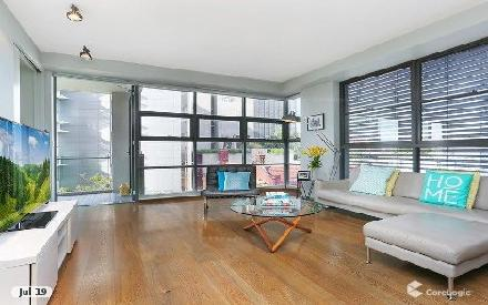Property photo of 406/320 Liverpool Street Darlinghurst NSW 2010