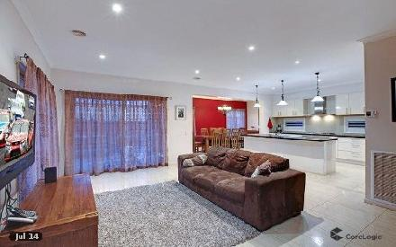 Property photo of 4 Abercrombie Grove Epping VIC 3076