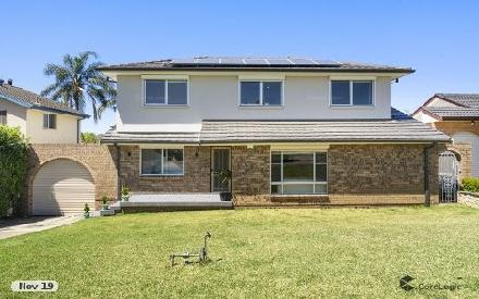 Property photo of 5 Brae Street Prospect NSW 2148