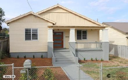 147 Clinton Street Goulburn NSW 2580 Sold Prices and Statistics