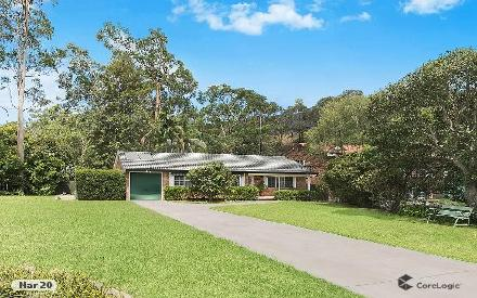 Property photo of 7 Mundon Place West Pennant Hills NSW 2125