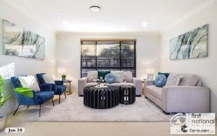 Property photo of 11 Austen Place Kellyville NSW 2155