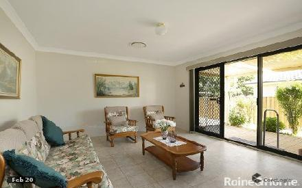 Property photo of 9 Roche Close Moss Vale NSW 2577