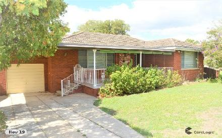 Property photo of 143 Parsonage Road Castle Hill NSW 2154