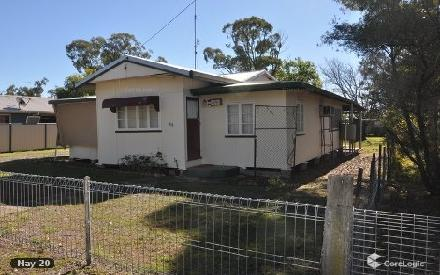 Property photo of 65 Constance Street Miles QLD 4415
