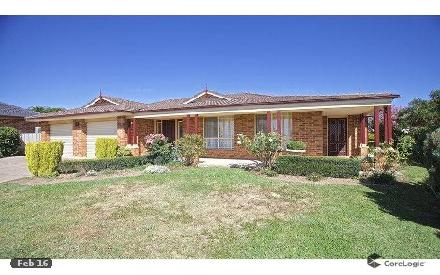 Property photo of 37 Abercrombie Drive Abercrombie NSW 2795