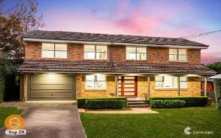 Property photo of 24 Spring Road Kellyville NSW 2155