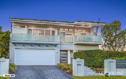 Property photo of 52 Florrie Street Wooloowin QLD 4030