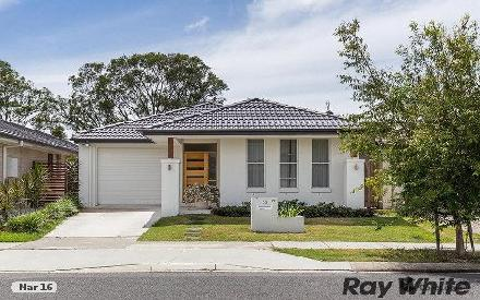 Property photo of 50 Somerset Drive Carseldine QLD 4034