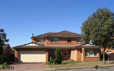 Property photo of 26 Begovich Crescent Abbotsbury NSW 2176