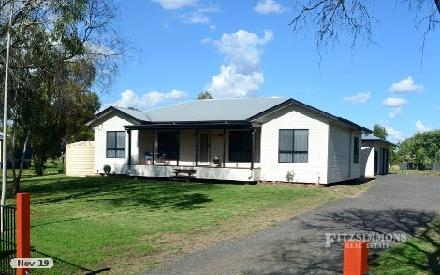 Property photo of 38 Owen Street East Dalby QLD 4405