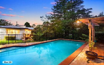 Property photo of 16 Howson Avenue Turramurra NSW 2074
