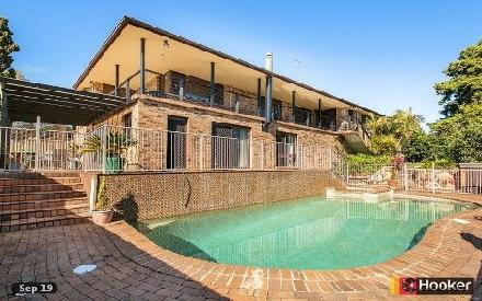 Property photo of 71 Ulundri Drive Castle Hill NSW 2154