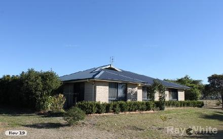 Property photo of 6 Southern Cross Drive Dalby QLD 4405