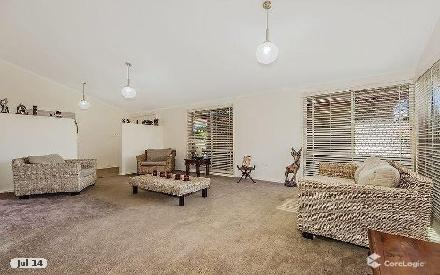 Property photo of 8A Church Road Bellbowrie QLD 4070