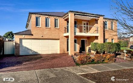 Property photo of 45 Manor House Drive Epping VIC 3076
