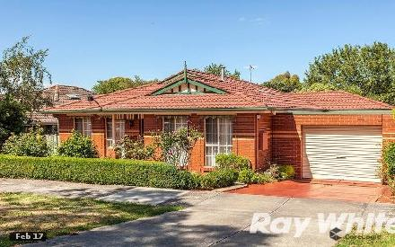 Property photo of 26 St Clair Crescent Mount Waverley VIC 3149